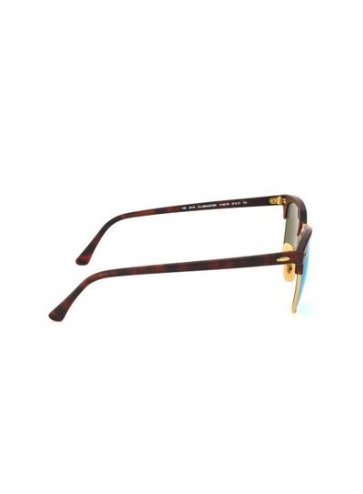 Ray-Ban Clubmaster - RB3016 114519   Ray-Ban Zonnebrillen   Fuva.nl