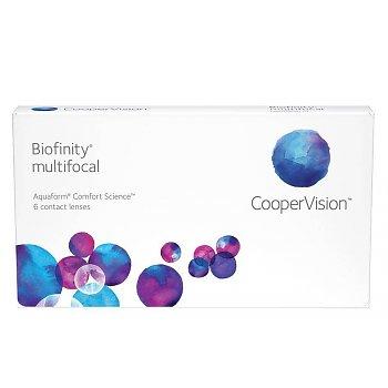 Biofinity lenzen