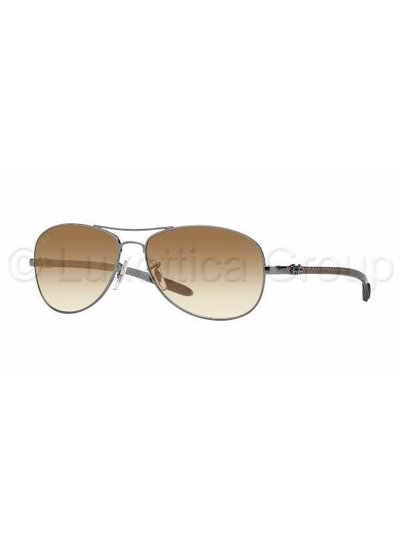 Ray-Ban RB8301 - 004/51 | Ray-Ban Zonnebrillen | Fuva.nl
