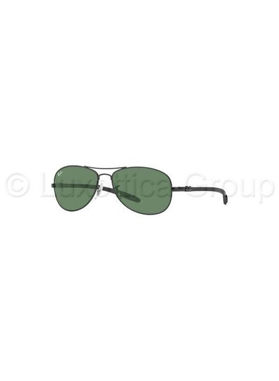 Ray-Ban RB8301 - 002 | Ray-Ban Zonnebrillen | Fuva.nl