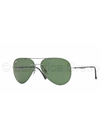 Ray-Ban RB8055 004/71 | Ray-Ban Zonnebrillen | Fuva.nl