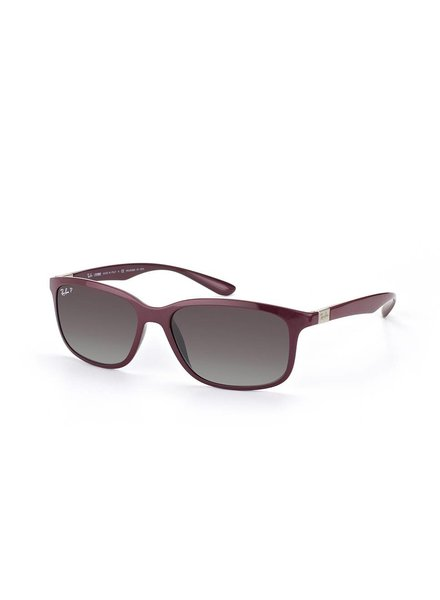 Ray-Ban RB4214 Lightforce - 6128T3 Gepolariseerd