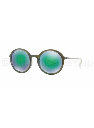 Ray-Ban RB4222 - 61693R | Ray-Ban Zonnebrillen | Fuva.nl