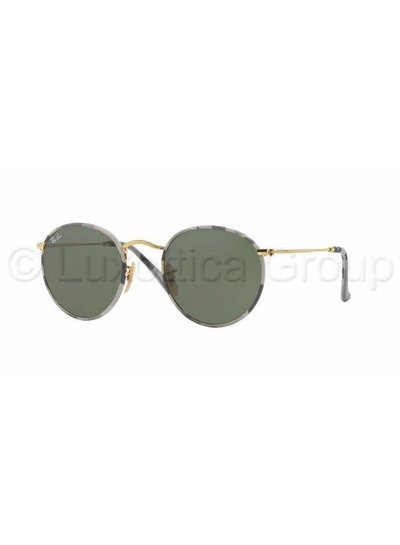 Ray-Ban Round Metal - RB3447JM 171 | Ray-Ban Zonnebrillen | Fuva.nl
