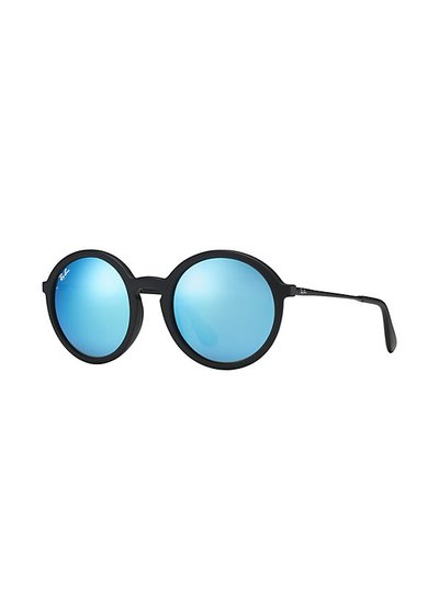 Ray-Ban RB4222 660-55 | Ray-Ban Zonnebrillen | Fuva.nl