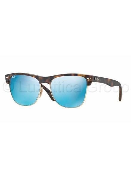 Ray-Ban Clubmaster Oversized - RB4175 609217
