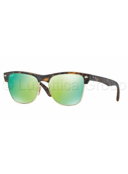 Ray-Ban Clubmaster Oversized - RB4175 609219