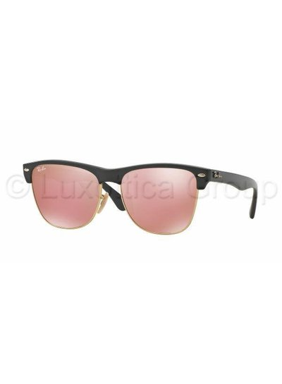 Ray-Ban Clubmaster Oversized - RB4175 877/Z2 | Ray-Ban Zonnebrillen | Fuva.nl
