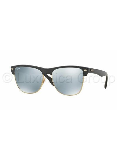 Ray-Ban Clubmaster Oversized - RB4175 877/30 | Ray-Ban Zonnebrillen | Fuva.nl
