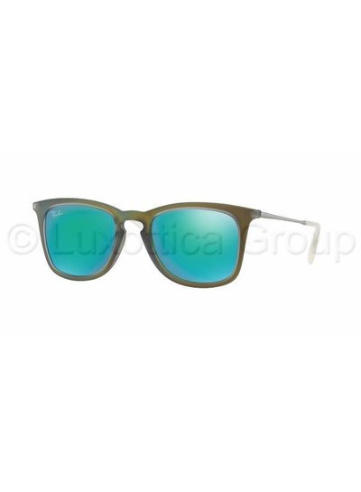 Ray-Ban RB4221 - 61693R | Ray-Ban Zonnebrillen | Fuva.nl