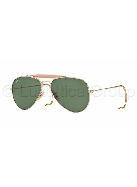Ray-Ban OUTDOORSMAN - RB3030 L0216