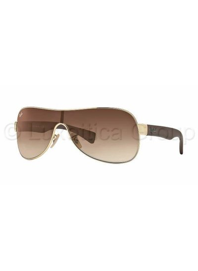 Ray-Ban RB3471 - 001/13 | Ray-Ban Zonnebrillen | Fuva.nl