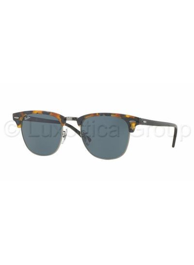 Ray-Ban Clubmaster - RB3016 1158R5 | Ray-Ban Zonnebrillen | Fuva.nl