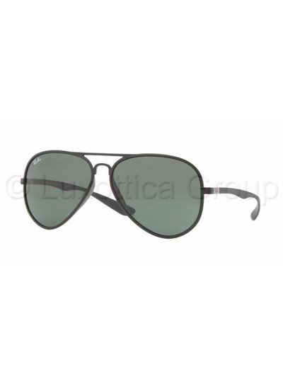 Ray-Ban Aviator Liteforce - RB4180 601S71 | Ray-Ban Zonnebrillen | Fuva.nl