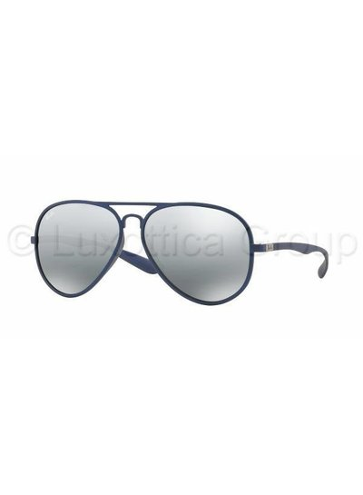 Ray-Ban Aviator Liteforce - RB4180 601588 | Ray-Ban Zonnebrillen | Fuva.nl