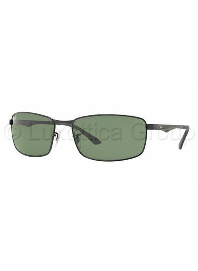 Ray-Ban RB3498 - 002/71 | Ray-Ban Zonnebrillen | Fuva.nl