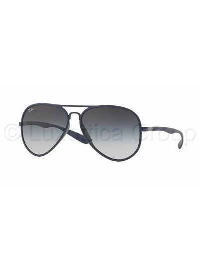 Ray-Ban Aviator Liteforce - RB4180 883/8G | Ray-Ban Zonnebrillen | Fuva.nl