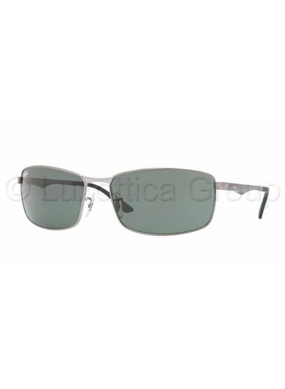 Ray-Ban RB3498 - 004/71 | Ray-Ban Zonnebrillen | Fuva.nl