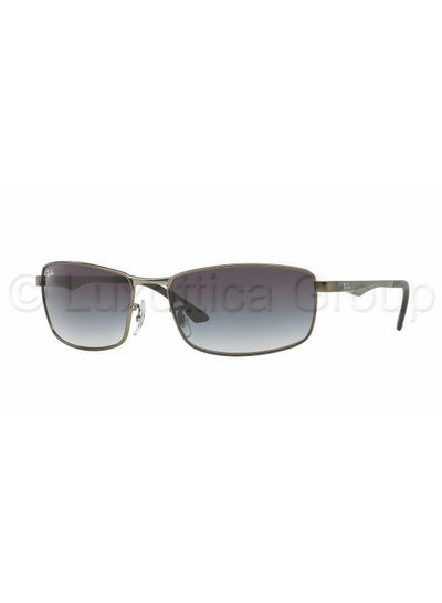 Ray-Ban RB3498 - 029/8G | Ray-Ban Zonnebrillen | Fuva.nl