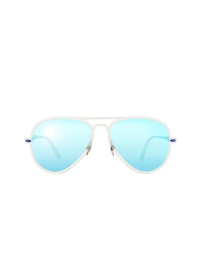 Ray-Ban RB4211 - 646/55 | Ray-Ban Zonnebrillen | Fuva.nl