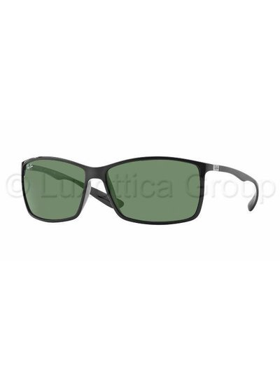 Ray-Ban LiteForce - RB4179 601/71 | Ray-Ban Zonnebrillen | Fuva.nl