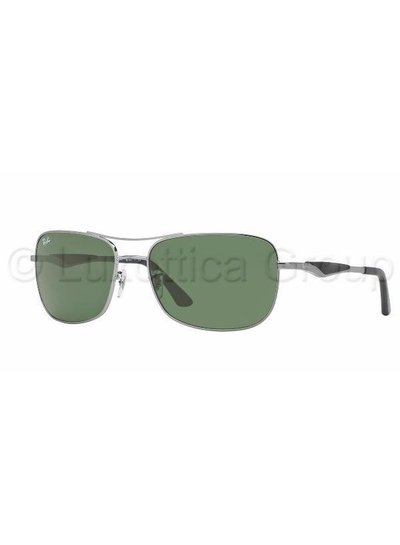 Ray-Ban RB3515 - 004/71 | Ray-Ban Zonnebrillen | Fuva.nl