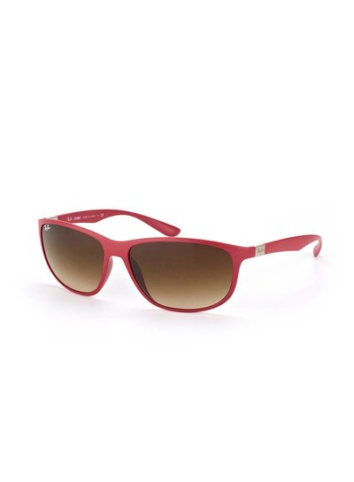 Ray-Ban RB4213 - 612313 | Ray-Ban Zonnebrillen | Fuva.nl