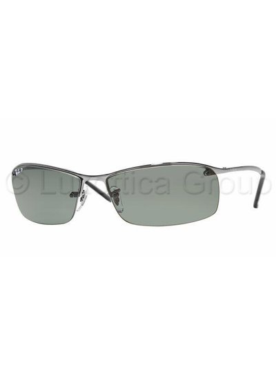 Ray-Ban RB3183 - 004/9A | Ray-Ban Zonnebrillen | Fuva.nl