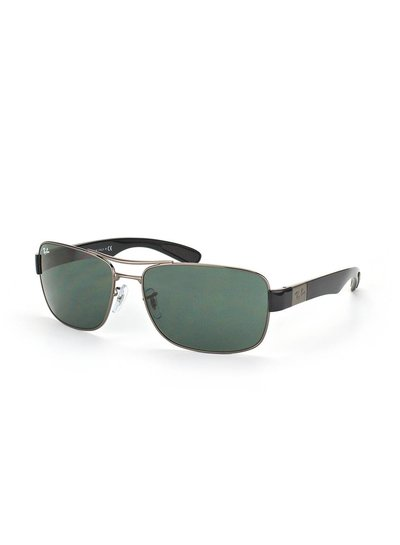 Ray-Ban RB3522 - 004/71 | Ray-Ban Zonnebrillen | Fuva.nl