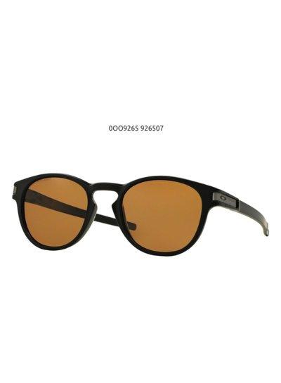 Oakley Latch - OO9265 07 Gepolariseerd
