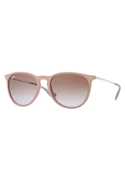 ray ban pilotenbril dames blauw