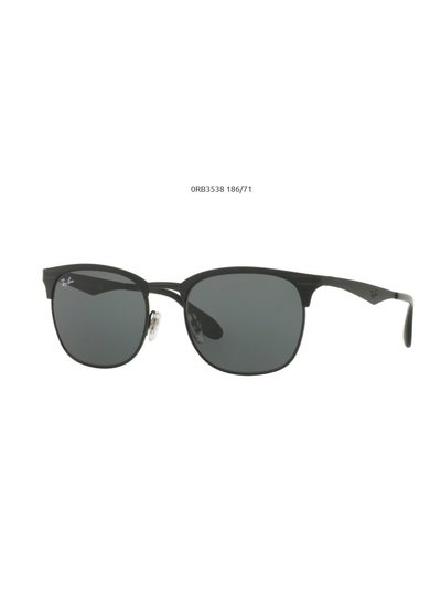 Ray-Ban RB3538 - 186/71 | Ray-Ban Zonnebrillen | Fuva.nl