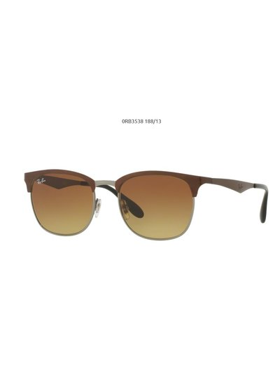 Ray-Ban RB3538 188/13 | Ray-Ban Zonnebrillen | Fuva.nl