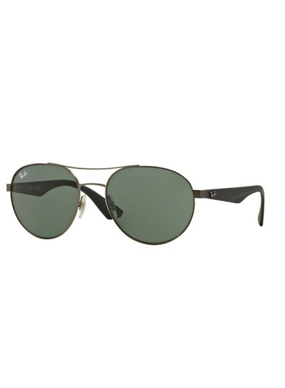 Ray-Ban RB3536 - 029/71 | Ray-Ban Zonnebrillen | Fuva.nl