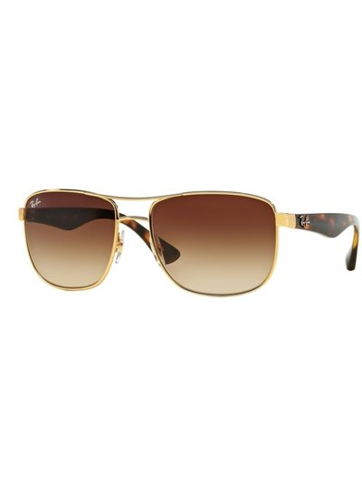 Ray-Ban RB3533 - 001/13 | Ray-Ban Zonnebrillen | Fuva.nl