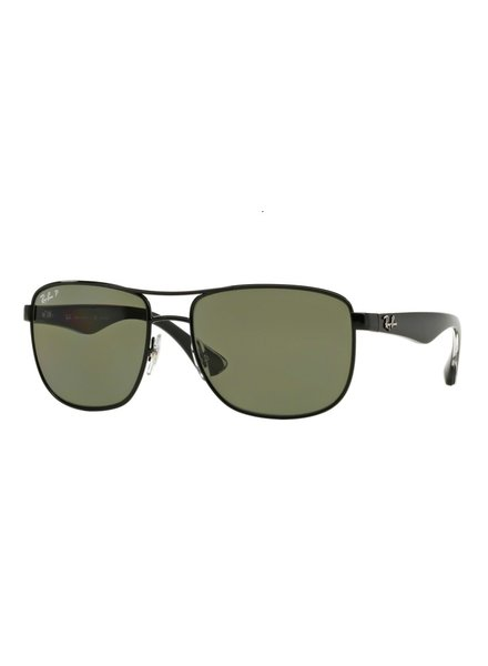 Ray-Ban RB3533 - 002/9A Gepolariseerd