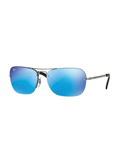 Ray-Ban RB3541 - 004/55 | Ray-Ban Zonnebrillen | Fuva.nl