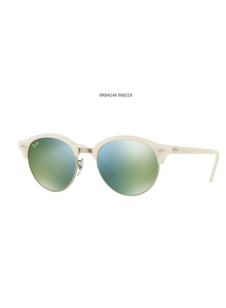 Ray-Ban Clubround - RB4246 988/2X