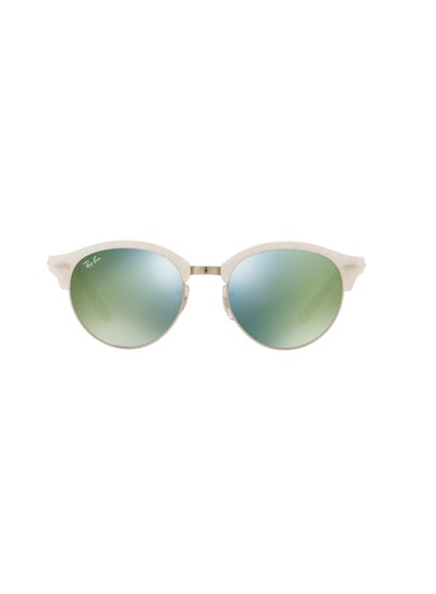 Ray-Ban Clubround - RB4246 988/2X | Ray-Ban Zonnebrillen | Fuva.nl