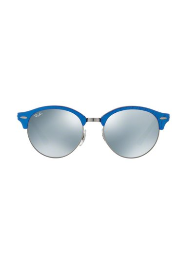 Ray-Ban Clubround - RB4246 984/30 | Ray-Ban Zonnebrillen | Fuva.nl