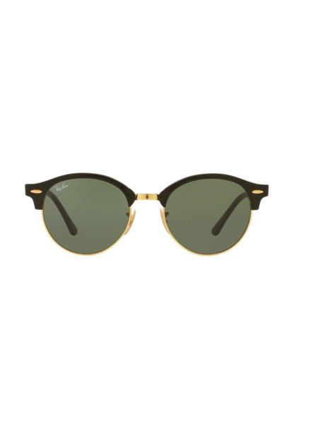 Ray-Ban Clubround - RB4246 901