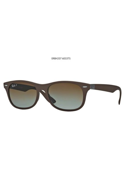 Ray-Ban RB4207 6033T5