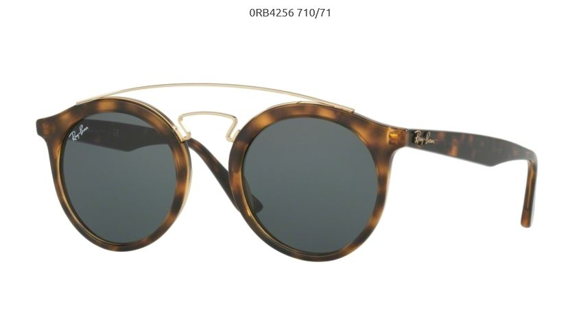 ray ban bril collectie