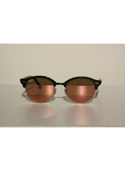 Ray-Ban Clubround - RB4246 1197Z2 | Ray-Ban Zonnebrillen | Fuva.nl