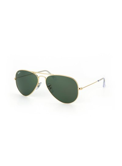Ray-Ban Aviator Small Metal - RB3044 L0207 | Ray-Ban Zonnebrillen | Fuva.nl