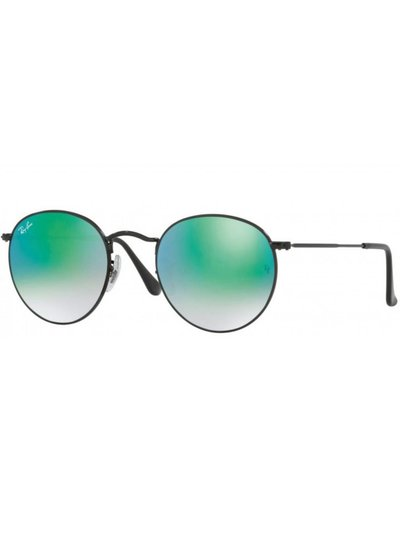 Ray-Ban Round Metal - RB3447 002/4J | Ray-Ban Zonnebrillen | Fuva.nl