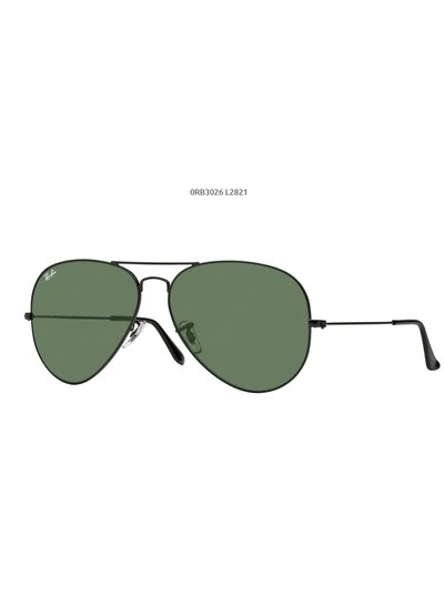 Ray-Ban Aviator large metal || - RB3026 L2821 | Ray-Ban Zonnebrillen | Fuva.nl