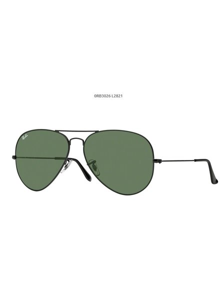 Ray-Ban Aviator large metal || - RB3026 L2821