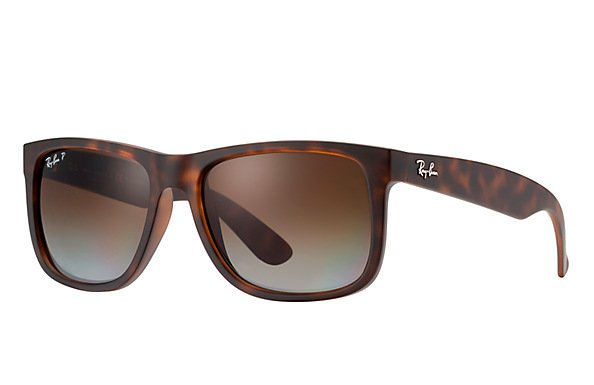 Ray Ban Justin Rb4165 865 T5 Ray Ban Zonnebrillen