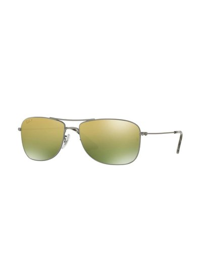 Ray-Ban RB3543 - 029/6O | Ray-Ban Zonnebrillen | Fuva.nl